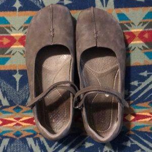 Earth shoe Mary Jane 7.5